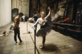 danseuse ballet
