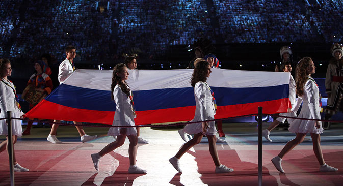 After successful Kazan Summer Universiade Russian will host Winter Student Games in 2019. Source: Rossiyskaya Gazeta