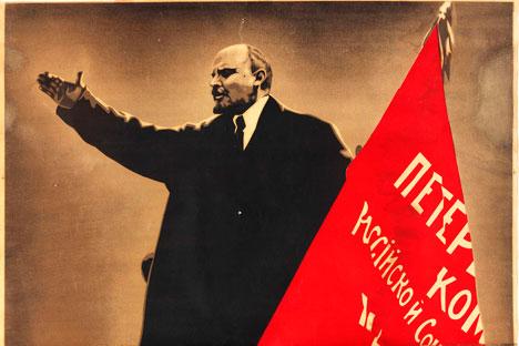 Image revolution of early Soviet cinema still speaks volumes