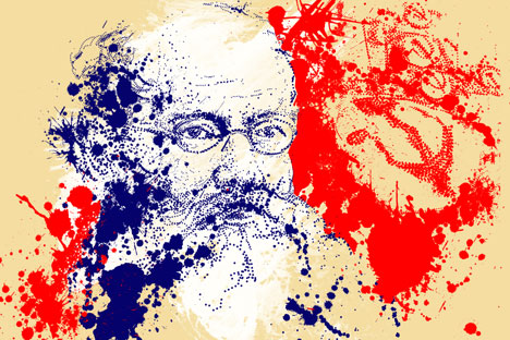 Kropotkin: From nobility to the father of Russian Anarchism