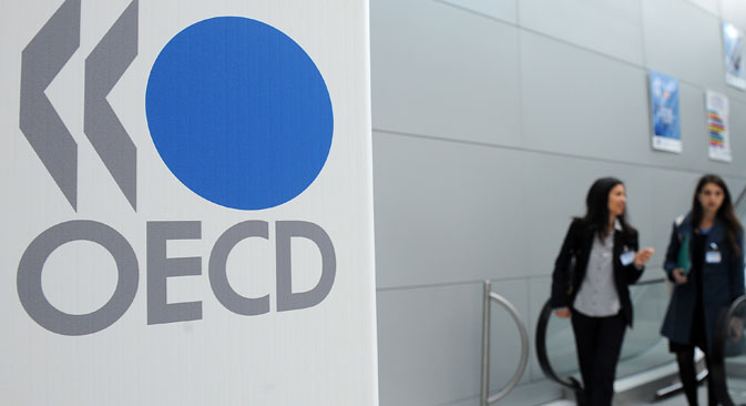 Offshores themselves have started to join the OECD convention under pressure from leading economic nations. Source: Getty Images / Fotobank