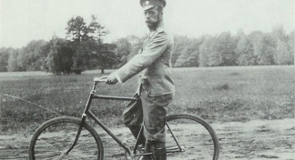 The sports of the Russian tsars: Chess, cycling and tennis