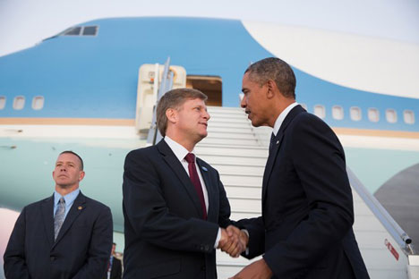 The departure will mark the end of over five-year work for President Barack Obama's administration, or seven years if to count the work as an unpaid advisor on Obama's campaign, McFaul said. Source: Michael McFaul