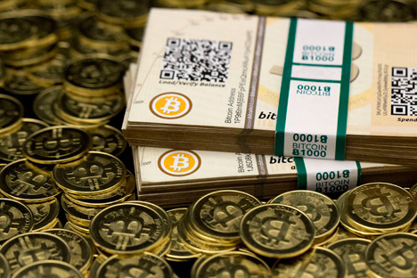 Russia becomes the second country to ban bitcoin