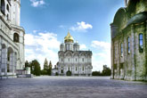 The Cathedral of Archangel Michael: The Kremlin's royal shrine