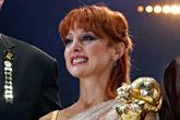 "Russia's, ""Desire of Flight,"" wins the prestigious Golden Clown Award"