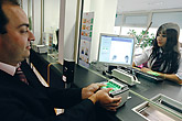 Fingerprints to be required for a Russian visa