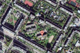 Man with a rifle opens fire at Moscow school, takes hostages