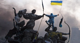Lavrov calls on West to condemn 'extremists' among protestors in Kiev