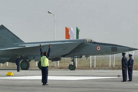 Modelo MiG-25 bateu 29 recordes mundiais Foto: AP