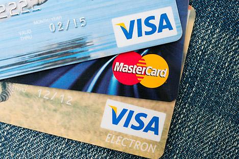 Mastercard já tem planos para reduzir radicalmente o número de funcionários na Rússia caso a situação siga o pior dos cenários Foto: Shutterstock