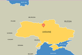 Infographics: The metamorphosis of Ukraine