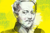 Forever young, Lermontov exquisitely haunts the ages