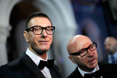 Dolce & Gabbana: Beauty is in the Russian DNA
