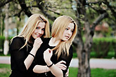 Twin sisters to represent Russia at Eurovision 2014