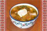 Delicious Russia: Sour schi, the main cabbage soup