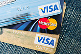 Putin criticizes Visa, Mastercard and advocates a Russian payment system