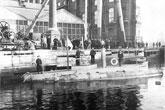 Deep sea divers: Russia's pioneering submarines