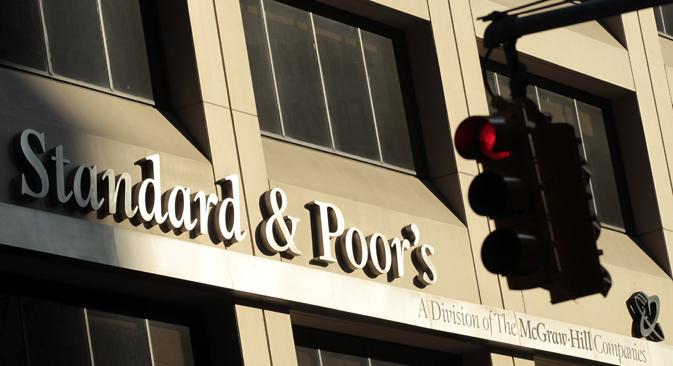 Odluka S&P napravit će dodatni pritisak na rubalj, ističu stručnjaci. Izvor:Reuters