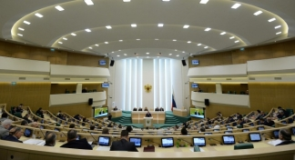 Russian Parliament votes to send troops to Ukraine