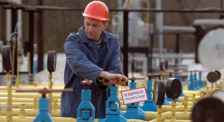Europe, Ukraine fear a new gas war with Russia
