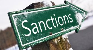 How might sanctions affect Russia?