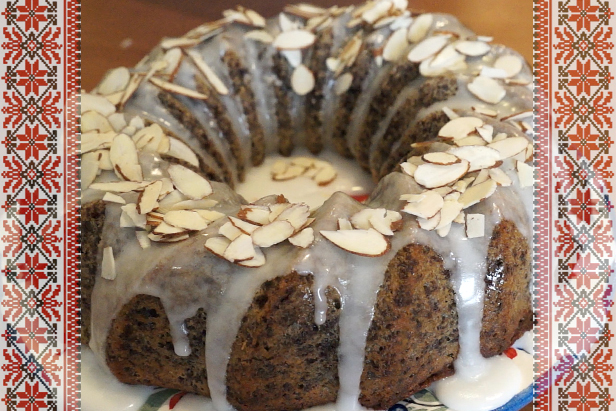 Delicious Russia: The Secular Version of Kulich