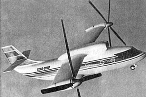 Mi-30 era superior em velocidade e alcance, mas suas especificações mudaram constantemente nos anos seguintes, a pedido dos militares Foto: Wikipedia.org