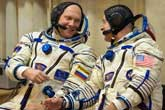 Russian and US space cooperation lives on at Baikonur Cosmodrome