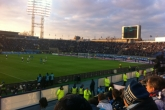 Backing the boys in blue: A trip to the Petrovsky Stadium