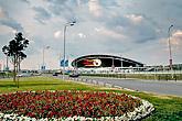 Russian stadiums taking shape as 2018 World Cup draws nearer