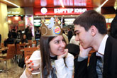 Burger King to open in Crimea as McDonalds pulls out