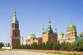 Izhma village: Enclave of tradition at the edge of Arkhangelsk