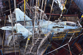 How Aircrafts Are Constructed in the Middle of Siberia