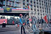 Vox Pop: Language preferences in Donetsk