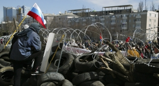 No Russian peacekeepers to Ukraine without UN resolution, says Moscow