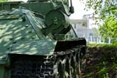 The T-34 Tank and other legendary weapons of World War II