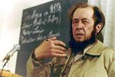 Solzhenitsyn's foresight on Ukraine proves eerily prescient