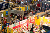 Russian books and publishing houses to be featured at BookExpo America