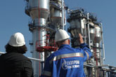 Gazprom to charge Ukraine for gas in advance from June
