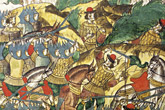 WWhirlwind from the steppes: The lessons of the Golden Horde