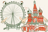 Russia's national treasures on show at Russian Art Week in London