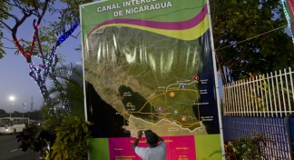 Russia and Nicaragua to cooperate on construction of interoceanic canalz