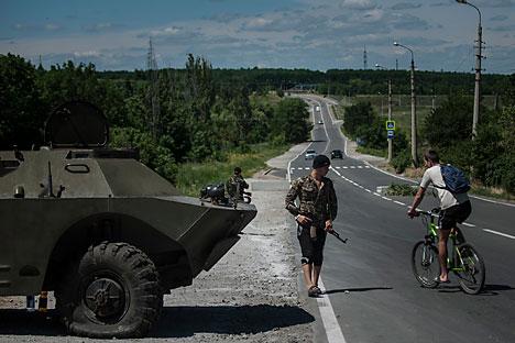 Há um grande ceticismo sobre a possibilidade de Porochenko alcançar um cessar-fogo definitivo nos próximos dias Foto: AP