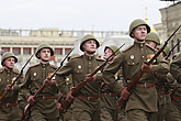 The Mosin rifle: Russia's 'three-lined' legend