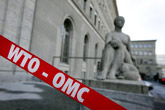 Can Russia sue the U.S. and the EU via the WTO over sanctions?