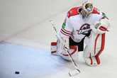 Eastern promise could be the answer for Kontinental Hockey League