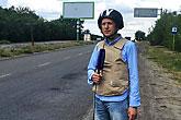 VGTRK journalist dies near Luhansk