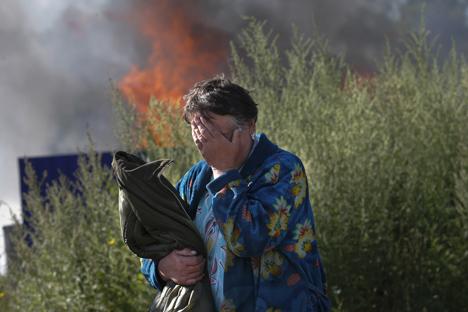 Apelos por uma lei de imprensa mais severa vieram à tona depois de uma série de assassinatos de jornalistas Foto: AP