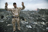 Press Digest: Reaction to the Malaysia Airlines disaster in Ukraine